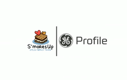 GE Profile and S'moresUp
