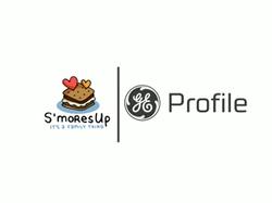 GE Profile and S'moresUp