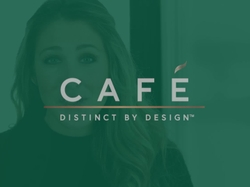 CAFÉ Beverage Center Overview with Eden Passante of Sugar & Charm