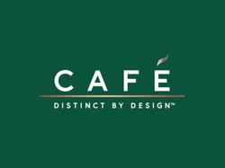 CAFÉ Joshua Treehouse Inspiration