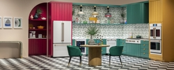 CAFÉ Endless Optimist Kitchen: KBIS 2021