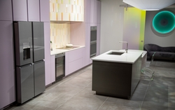 CAFÉ Mindful Escapism Kitchen: KBIS 2021