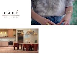 CAFÉ Design Inspiration from TK Wismer