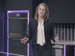 GE Profile Precision Cooking Modes Engineering