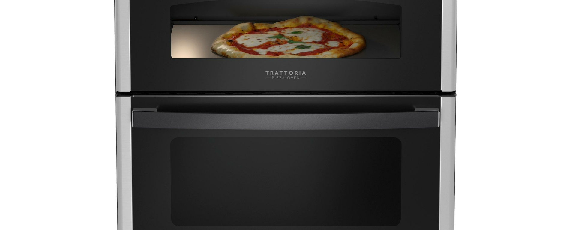 Innovation Studio by GE Profile Introduces Its First Product...the Trattoria Pizza Oven
