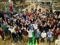 GE Appliances Earns 2021 Great Place to Work Certification™