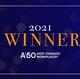 Achievers 50 Winner Logo