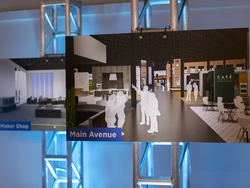 GE Appliances Launches Imaginative New Co-Creation Center in Connecticut