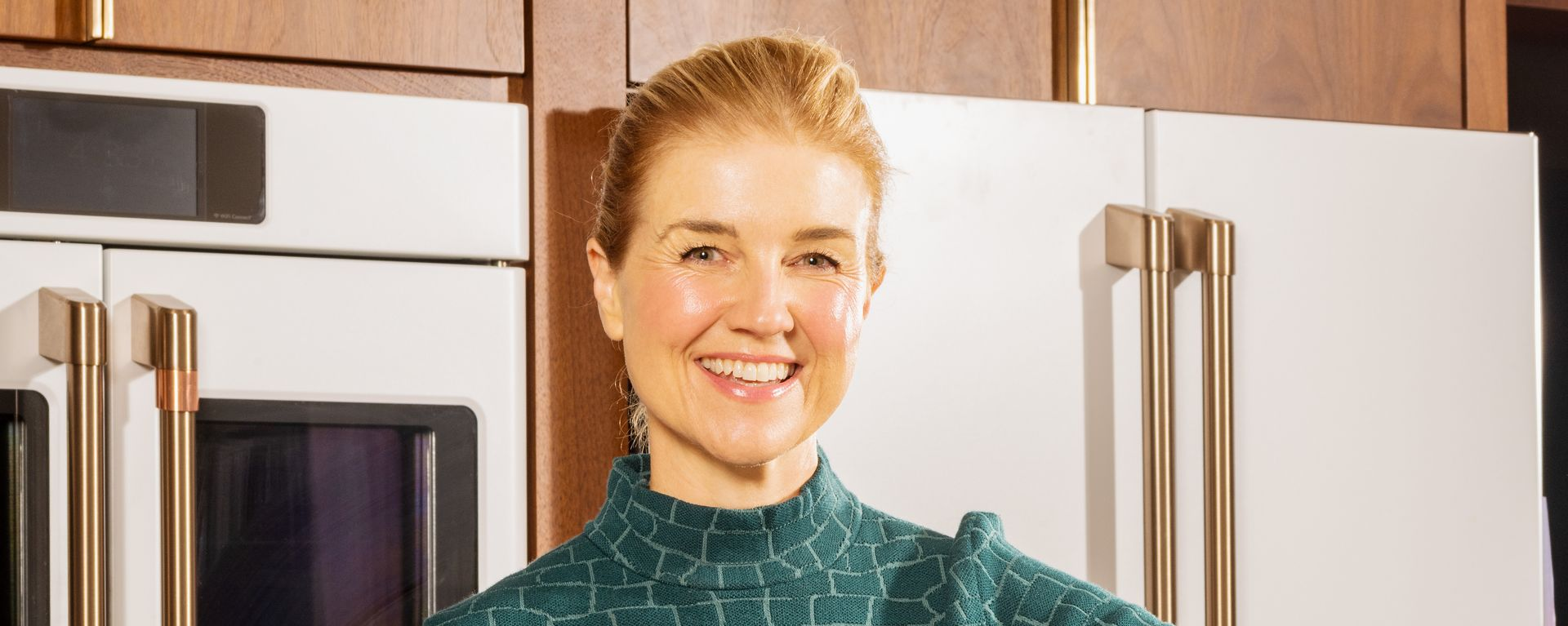 Jeni Britton, Founder and Chief Creative Officer of Jeni's Splendid Ice Cream, Partners with CAFÉ to Launch New Espresso Line