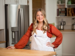 GE Appliances Cooks Up Partnership with Celebrity Chef Damaris Phillips