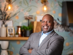 GE Appliances Names Jason L. Brown to the National Association of Manufacturers Board