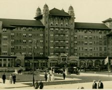 Galveston Hotel – Hotel Galvez Requests Photos and Memorabilia for 100th Anniversary