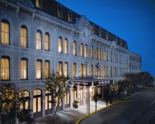 Galveston Hotel – The Tremont House Annual Mardi Gras Ball Returns to Hotel