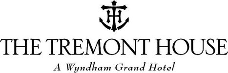 Tremont House Logo (EPS)