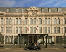 Galveston's Historic Hotels Join Wyndham Grand Collection