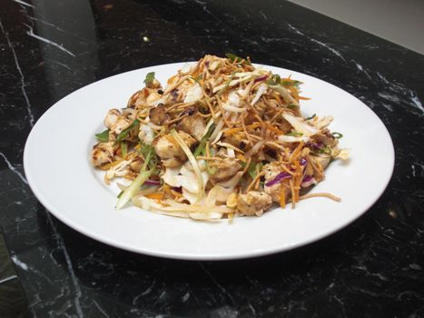 AsianChickenSalad