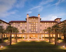 Texas's Only Historic Beachfront Hotel to Celebrate 100 Years in 2011