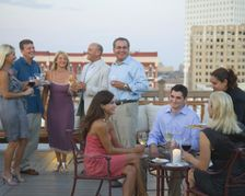 Galveston Hotel – The Tremont House Kick Starts the Summer on its Rooftop Bar