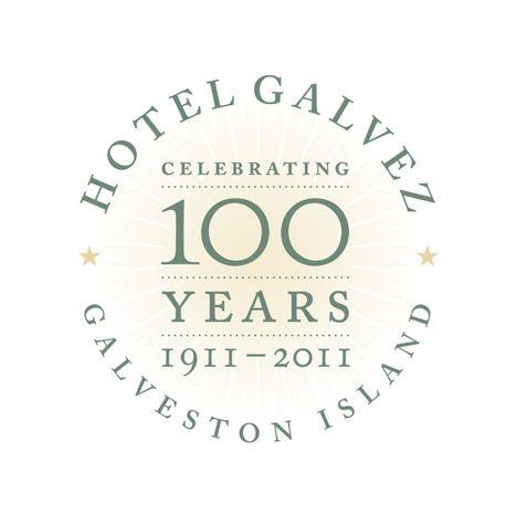 Hotel Galvez - 100th Anniversary