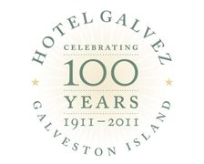 Galveston and Hotel Galvez Milestones
