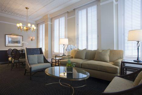Belmont Suites