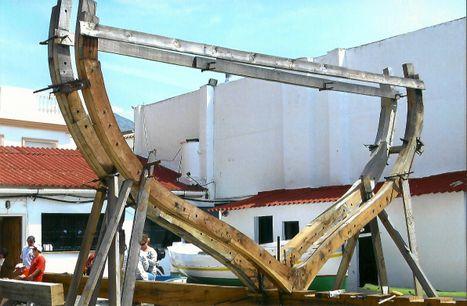 Galveztown Project in Spain