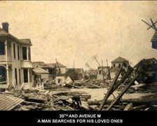 Galveston's Rosenberg Library to Present Images from 1900 Storm