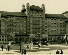 Galveston County Historical Museum Requests Donations for Hotel Galvez New Hall of History