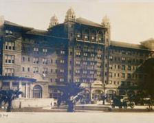 Galveston's Hotel Galvez Celebrates 105th Anniversary