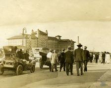 Hotel Galvez (Circa 1911)