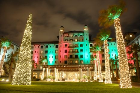 Hotel Galvez Lit for Holidays (low res)