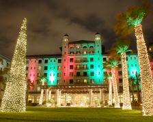 Galveston Historic Hotel – Hotel Galvez to Host Holiday Lighting Celebration November 26