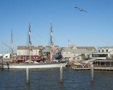 Elissa at Pier 21