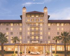 Hotel Galvez to Launch Advance Online Commemorative Book Sales Today