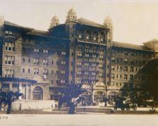 Hotel Galvez Circa 1911 (very high res)