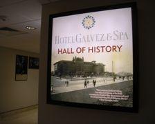 Hall of History