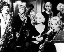 "Hotel Galvez to Host Cinema and Café Under the Stars with ""Some Like It Hot"""