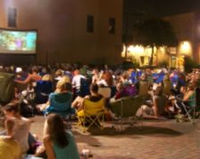 Downtown Galveston Celebrates Spring with Free Monthly Weekend Events