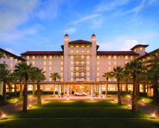 Texas' Hotel Galvez to Commemorate Centennial with Community Celebration