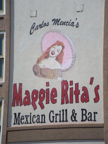 MaggieRitasSign