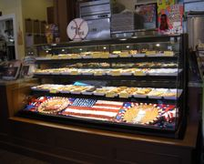 Nestle Toll House Cafe is Sweet Sight in Downtown Galveston