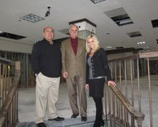 Galveston Chamber of Commerce Moves to Downtown Location