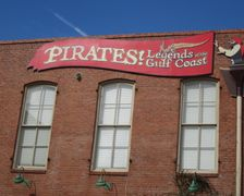Pirates! Legends of the Gulf Coast