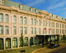 Mitchell Historic Properties announces agreement in principle for sale of iconic properties on Galveston Island, including Hotel Galvez & Spa and The Tremont House