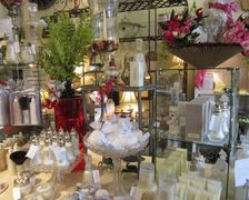 Tina's Known for Signature Candle, Gifts and Clothes in Galveston