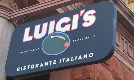 Luigi's Ristorante Italiano