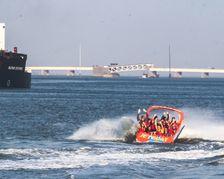 Jet Boat Thrill Rides