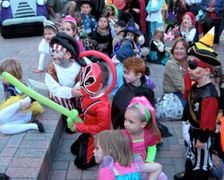 Free Halloween Carnival and Costume Contest Scheduled in Downtown Galveston
