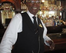 Guest Ambassador Bobby Hilton Adds to Character of Hotel Galvez