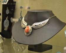 Native American Jewelry Shop Santa Fe Trails Has Served Galveston for Almost Two Decades